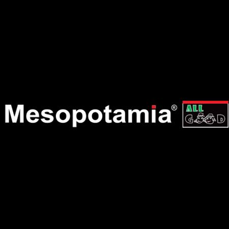 mesopotamia arad