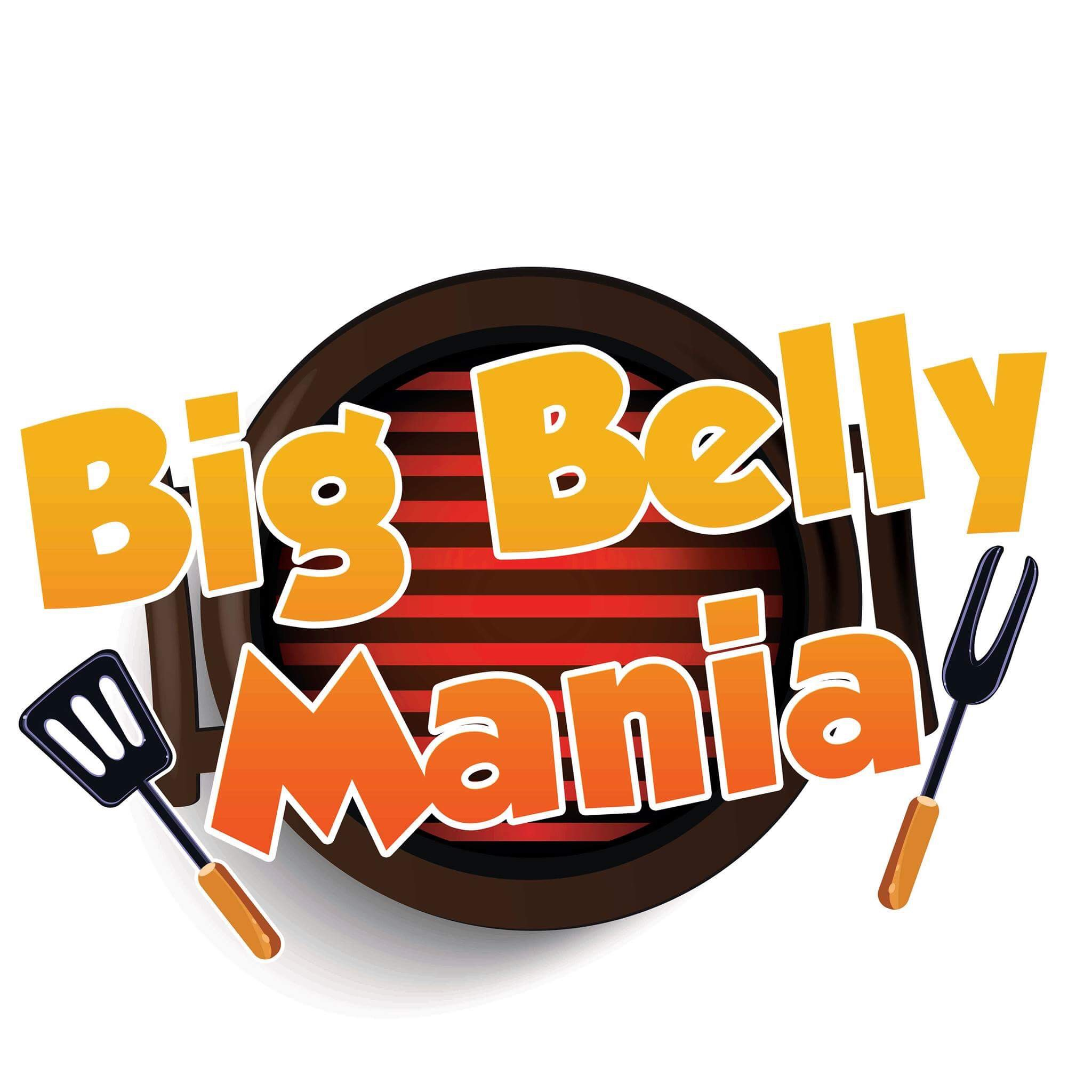 big belly mania arad