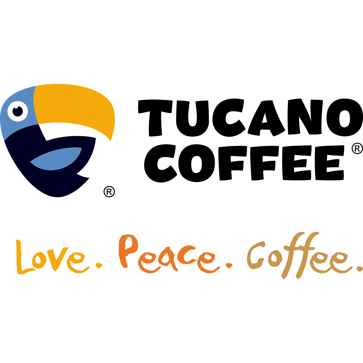 tucano coffee arad
