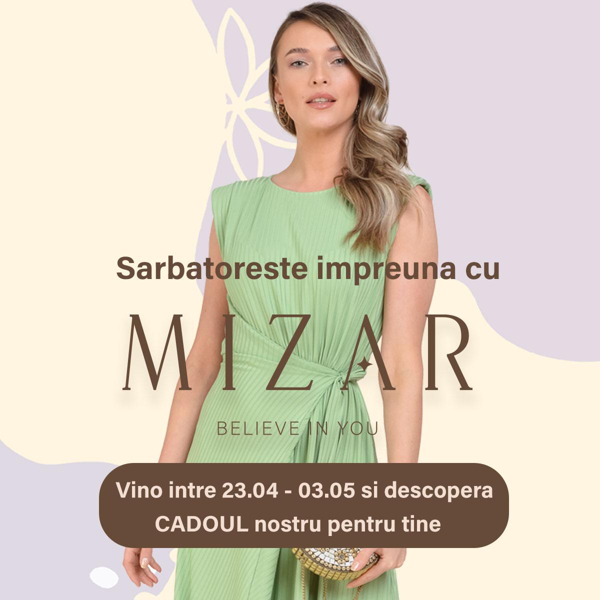oferte speciale Mizar