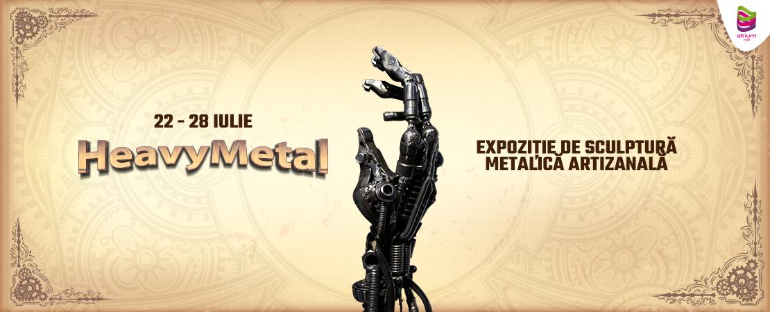 expozitie heavy metal